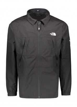 The North Face Black Box Dryvent Jacket - Black