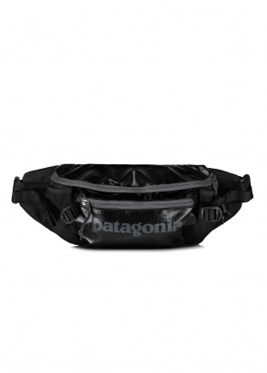 Patagonia Black Hole Waist Pack - Black
