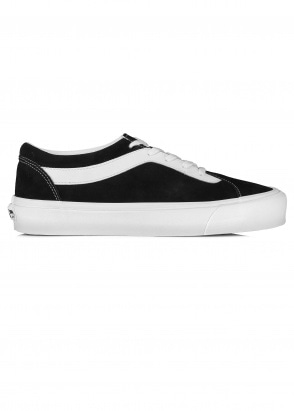 Vans Bold NI Shoes - Black / White