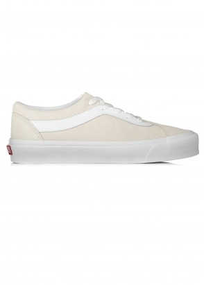 Vans Bold NI Shoes - Marshmallow / White