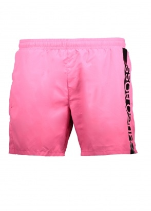 BOSS Bodywear Dolphin 671 - Bright Pink
