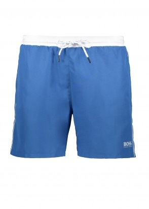 Boss Starfish Shorts 424 - Medium Blue
