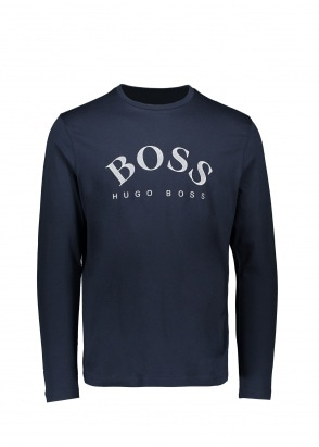 Boss Togn 1 416 - Navy