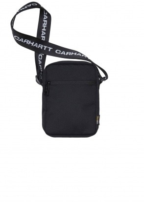 Carhartt WIP Brandon Shoulder Pouch - Black
