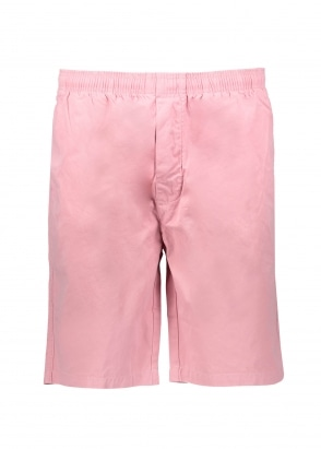 Stussy Brushed Beach Short - Rose