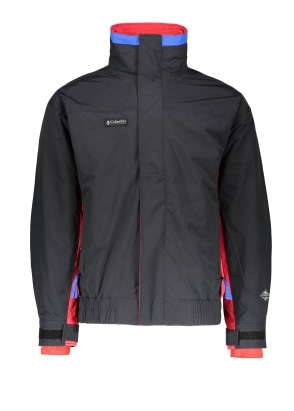Columbia Bugaboo 1986 Interchange Jacket - Black