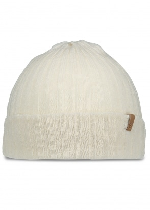 Fjallraven Byron Hat Thin - Ecru