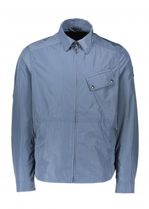 Belstaff Camber Jacket - Racing Blue