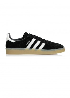 Adidas Originals Footwear Campus - Black
