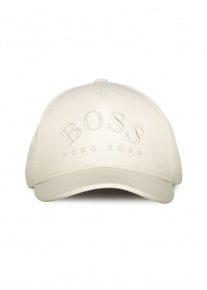 BOSS Accessories Cap Sly 273 - Light Beige