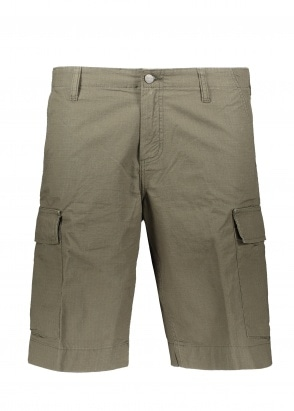 Carhartt WIP Regular Cargo Shorts - Cypress