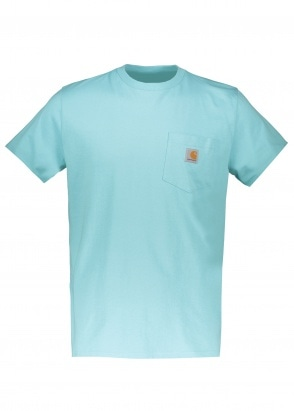 Carhartt WIP SS Pocket Tee - Window
