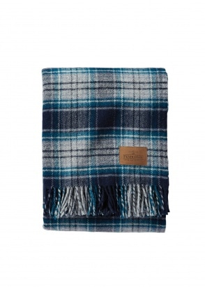 Pendleton Carry Along Robe - Navy