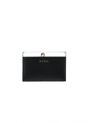 Paul Smith CC Holder Lady - Black