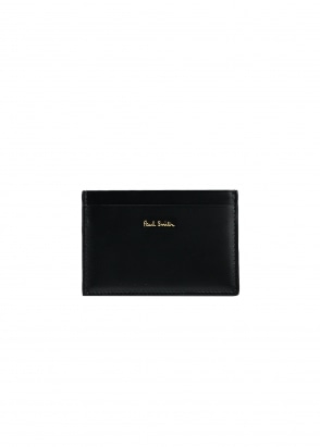 Paul Smith CC Holder Mini - Black