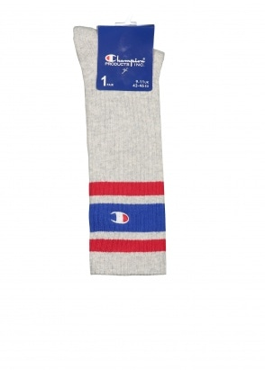 Champion 1p Socks - Grey