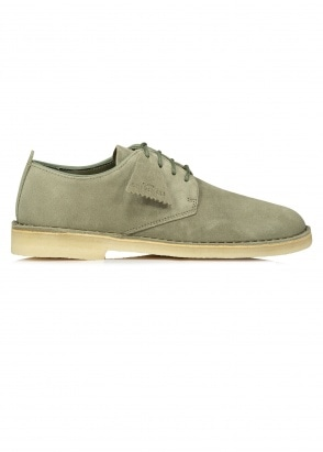 Clarks Originals Desert London - Sage