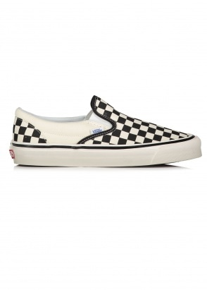Vans Classic Slip-On 9 - Checker