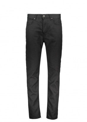 Vivienne Westwood Classic Tapered Jeans - Black