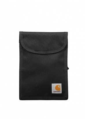 Carhartt WIP Collins Neck Pouch - Black