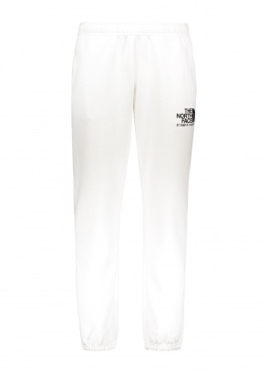 The North Face Coordinates Pants - White