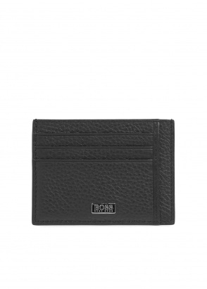 BOSS Accessories Crosstown S Card 001 - Black