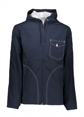 Nanamica Cruiser Jacket - Navy