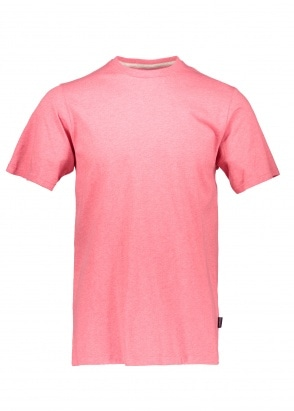 Patagonia Daily Tee Sticker - Pink