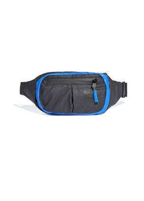 adidas Originals Apparel Daily Waistbag - Black
