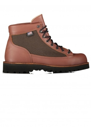 Danner Light - Cedar Brown