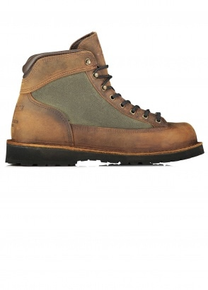 Danner Ridge - Dark Brown / Forest