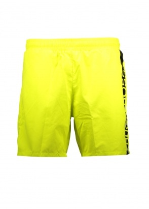 BOSS Bodywear Dolphin 731 - Bright Yellow