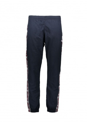Champion Elastic Cuff Pants - Navy