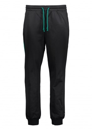Adidas Originals Apparel EQT Block Track Pant - Black