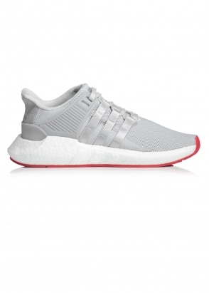 adidas Originals Footwear EQT Support 93/17 - Silver