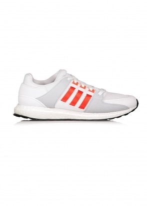 Adidas Originals Footwear EQT Support Ultra - White / Orange