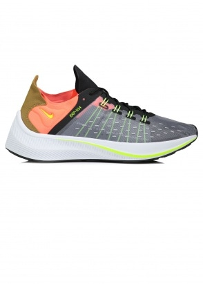 Nike Footwear EXP-X14 - Black / Volt