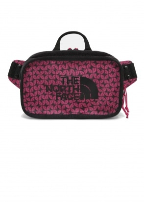 The North Face Explore Bum Bag - Festival Pink
