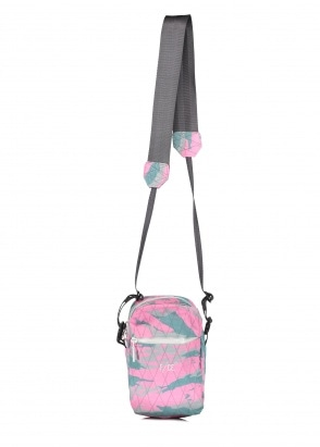 F/CE Camo Camera Pouch - Pink