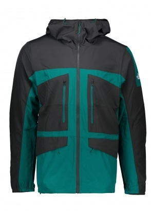 The North Face Fantasy Ridge Rapido - Everglade