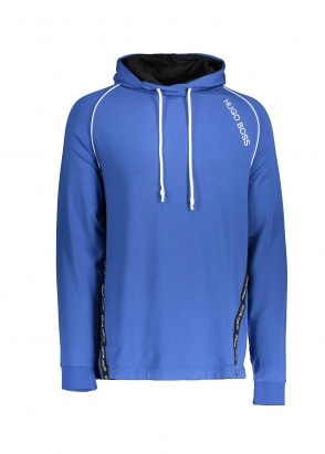 BOSS Bodywear Fashion Sweatshirt H 465 - Open Blue