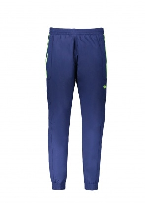 adidas Originals Apparel Flamestrike Track Pant - Dark Blue