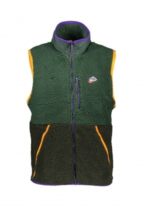 Nike Apparel Fleece Vest 337 - Galactic Jade