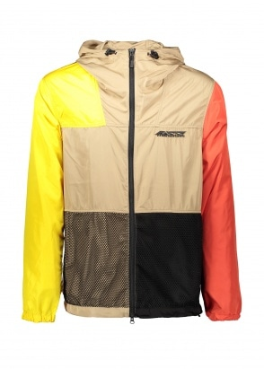 Manastash Fog PK Panel Jacket - Panel