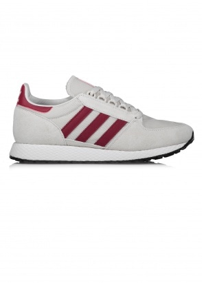 adidas Originals Footwear Forest Grove - Chalk