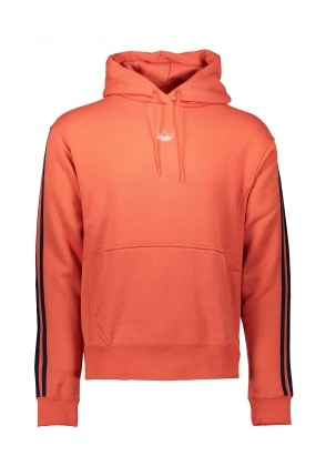 adidas Originals Apparel FT Bball Hoody - Amber
