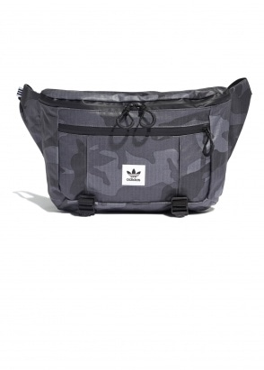 adidas Originals Apparel Future Waistbag - Black