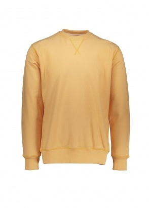 Good Measure M-21 Crew Neck Sweat - Cafe