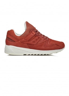 Saucony Grid 8500 HT - Red