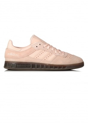 adidas Originals Footwear Handball Top - Ice Pink